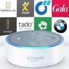 Echo-Lautsprecher: TV-Sendung aktiviert Bestellvorgang mit Amazons Alexa
