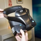 Merged-Reality-Headset: Intel stellt Project Alloy ein