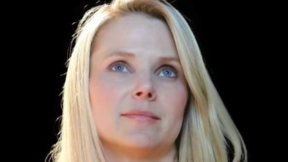 Marissa Meyer verlässt Yahoo.