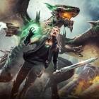Microsoft: Möchtegern-Blockbuster Scalebound gestoppt