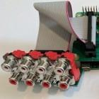 Audio Injector Octo: Raspberry Pi spielt Surround-Sound