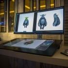 Canvas: Dells Stift-Tablet bedient sich bei Microsoft und Wacom