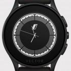 """Vector Watch: Fitbit kauft """"Smartwatch mit 30 Tagen Laufzeit""""-Firma"""