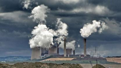 Besonders schlecht für die Umwelt: Kohlekraftwerke