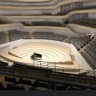 Elbphilharmonie: Vodafone versorgt 20 Konzerthäuser besser mit LTE