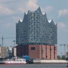 Youtube: So wird die Elbphilharmonie-Eröffnung in 360 Grad gestreamt