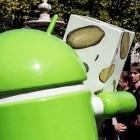 Android-Verbreitung: Nougat bleibt Letzter