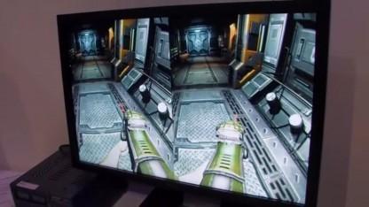 Erste Präsentation des Oculus-Rift-Vorgängers
