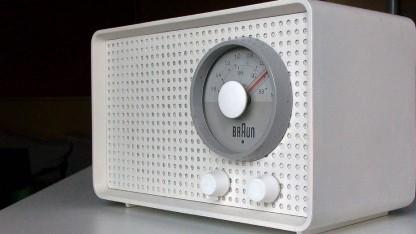 Klassische UKW-Radios: schön, aber vielleicht auch in Deutschland bald nutzlos.