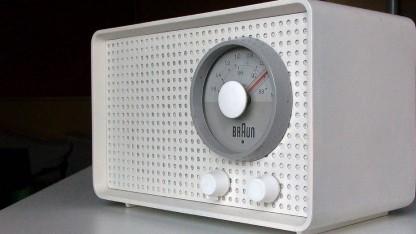 Klassisches UKW-Radio