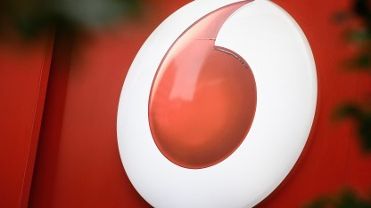 Vodafone startet neue Red-Tarife am 11. April.