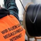 Glasfaser: Kunde wartet seit einem Jahr auf FTTH der Telekom