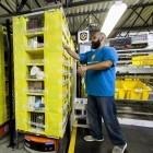 USA: Amazon will 100.000 neue Vollzeitstellen schaffen