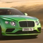 Luxusmarke: Bentley lehnt autonomes Fahren ab und plant Plugin-Hybride