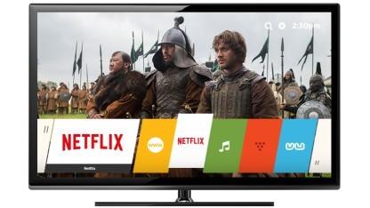 Damit Netflix auf dem Fernseher nicht ruckelt, betreiben die Entwickler einen enormen Aufwand.