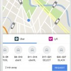 Google Maps: Google integriert Uber in Karten-App