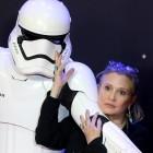 Lucasfilm: Carrie Fisher wird in Star Wars nicht digital ersetzt