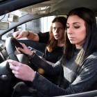 Auto: Die Kopfstütze des Fahrersitzes erkennt Sekundenschlaf