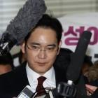 Verdacht der Bestechung: Staatsanwalt beantragt Haftbefehl gegen Samsung-Chef