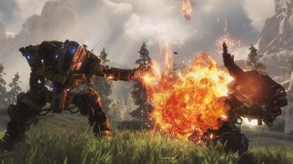 Titanfall 2 bekommt einen neuen Onlinemodus namens Live Fire