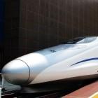 Verkehr: China investiert weiter in Hochgeschwindigkeitszüge