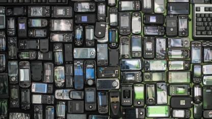 Die Bundesnetzagentur hat 2016 eine Rekordzahl an elektronischen Geräten aus dem Verkehr gezogen. (Symboldbild)