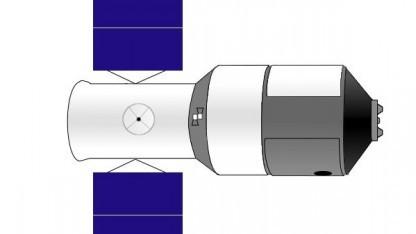 Raumfrachter Tianzhou 1: Start auf der Insel Hainan
