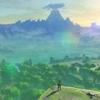 Breath of the Wild: Zelda bietet auf Switch bessere Auflösung und Sounds