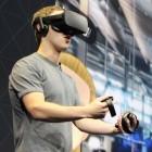 Zenimax: Mark Zuckerberg verteidigt Macher von VR-Brille bei Gericht