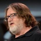 Gabe Newell: Valve-Chef über neue Spiele und Filme