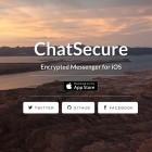 XMPP: Chatsecure bringt OMEMO-Verschlüsselung fürs iPhone