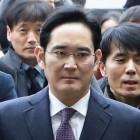 Bestechungsvorwürfe: Kein Haftbefehl gegen Samsung-Chef