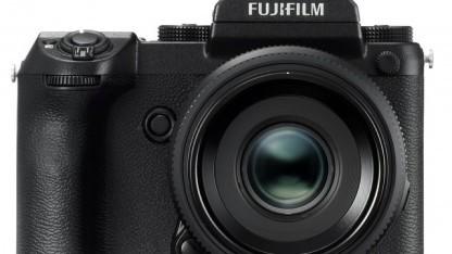 Fujifilm GFX 50S: mechanischer und elektronischer Verschluss