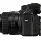 GFX 50S: Fujifilm bringt spiegellose Mittelformatkamera auf den Markt