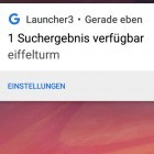 Android: Google-App liefert Suchergebnisse bei schlechter Verbindung