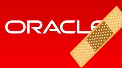 Oracle beseitigt mehrere Sicherheitslücken.