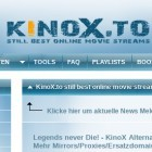 Illegales Streaming: Kinox.to nutzt gleichen Google-Trick wie Porno-Hoster