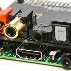 DACBerry One: Soundkarte für Raspberry Pi liefert Töne digital und analog