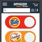 Online-Einkauf: Amazon startet virtuelle Dash-Buttons