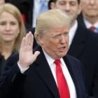 Potus: Donald Trump übernimmt präsidiales Twitter-Konto