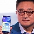 Samsung zum Galaxy Note 7: Schuld waren die Akkus