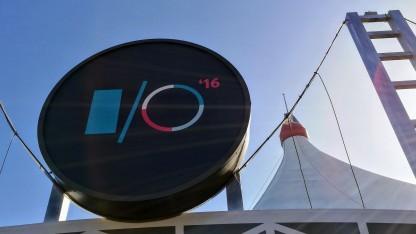 Google hatte die Instant Apps auf der Google I/O 2016 vorgestellt.