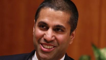 Der neue FCC-Chef Ajit Pai will die Netzneutralität wieder abschaffen.