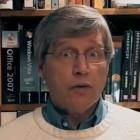 Thaumistry: Bob Bates schreibt wieder ein Textadventure