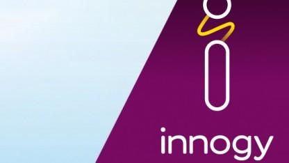 Werbebild von Innogy