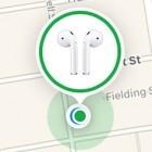 Apple: iOS 10.3 sucht nach verlorenen Airpods