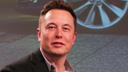 Elon Musk hat unterirdische Pläne.