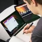 Lenovo Yoga Book im Test: Wenn doch nur der Stift besser wäre!