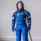 Boeing Blue: Boeing entwickelt Raumanzug für seine Weltraumpassagiere