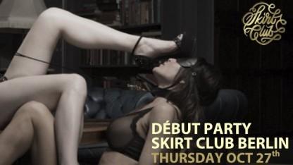Die Betreiber von Skirt Club haben offenbar keine Ahnung von Security.